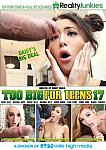 Too Big For Teens 17 featuring pornstar Evan Stone