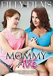 Mommy And Me 11 featuring pornstar Rayveness