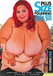 Plus Size Pounding 3 from studio Sensational Video