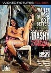 Axel Braun's Trashy Milfs featuring pornstar Evan Stone