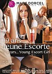 19 Years... Young Escort Girl from studio Marc Dorcel