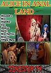Alice In Anal Land featuring pornstar Alexandra Nice