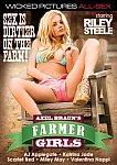 Axel Braun's Farmer Girls featuring pornstar Evan Stone