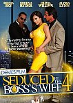 Seduced By The Bosses Wife 4 featuring pornstar Evan Stone