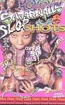 Sugarwalls Slop Shots featuring pornstar Monique