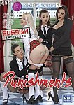 Russian Institute Lesson 21: Punishments from studio Marc Dorcel