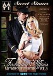 Forbidden Affairs 5: My Wife's Daughter featuring pornstar Steven St. Croix