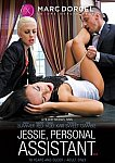 Jessie, Personal Assistant from studio Marc Dorcel