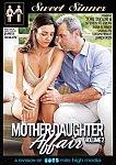 Mother-Daughter Affair 2 featuring pornstar Steven St. Croix