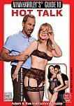 Nina Hartley's Guide To Hot Talk featuring pornstar Steven St. Croix