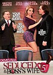 Seduced By The Boss's Wife 5 featuring pornstar Evan Stone