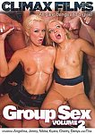 Group Sex 2 featuring pornstar Angelina