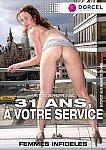 31 Ans, A Votre Service from studio Marc Dorcel