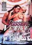 Passion In Venice featuring pornstar Juli Ashton