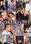 Face Fucked 5 featuring pornstar Julie Meadows