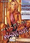 Texas Dildo Masquerade featuring pornstar Candy Apples