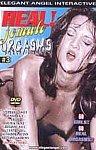 Real Female Orgasms 3 featuring pornstar Alexandra Nice