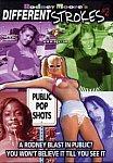Different Strokes 2: Public Pop Shots featuring pornstar Monique