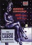 Das Bizarre Labor Dr. Rubberstein featuring pornstar Summer Cummings