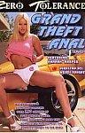 Grand Theft Anal featuring pornstar Hannah Harper