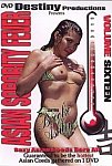 Asian Sorority Fever 16 featuring pornstar Brooke Ashley