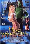 Hung Wankenstein featuring pornstar Evan Stone