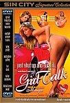 Girl Talk featuring pornstar Steven St. Croix