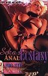 Seka's Anal Ecstasy featuring pornstar John Holmes