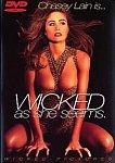 Wicked as She Seems featuring pornstar Tiffany Mynx