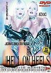 Hell on Heels featuring pornstar Sydnee Steele