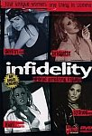 Infidelity featuring pornstar Amber Michaels
