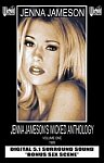 Jenna Jameson's Wicked Anthology featuring pornstar Jenna Jameson
