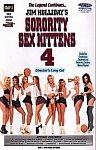 Sorority Sex Kittens 4 featuring pornstar Sydnee Steele