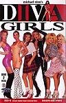 Diva Girls featuring pornstar Roxanne Hall