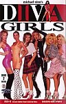 Diva Girls featuring pornstar Stephanie Swift