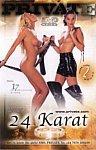 24 Karat featuring pornstar Michelle Wild