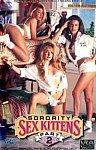 Sorority Sex Kittens 2 featuring pornstar Jon Dough