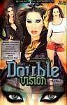 Double Vision featuring pornstar Gwen Summers
