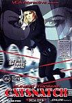 Catsnatch featuring pornstar Julie Meadows