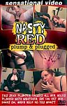 Nasty Red: Plump And Plugged from studio Sensational Video