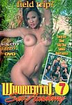 Whoriental Sex Academy 7 featuring pornstar Asia Carrera