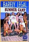 Barely Legal: Summer Camp featuring pornstar Ashley Blue