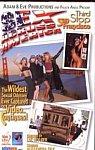 Sex Across America 3: San Francisco featuring pornstar Alexandra Silk