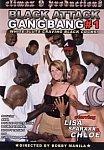 Black Attack Gang Bang featuring pornstar Chloe