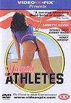 Female Athletes featuring pornstar John Holmes