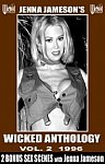 Jenna Jameson's Wicked Anthology 2 featuring pornstar Steven St. Croix