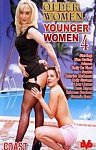 Older Women And Younger Women 4 featuring pornstar Nina Hartley