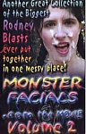 Monster Facials The Movie 2 featuring pornstar Nikita Denise