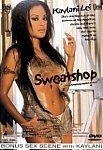 Sweatshop featuring pornstar Steven St. Croix