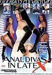 Anal Divas In Latex featuring pornstar Monique